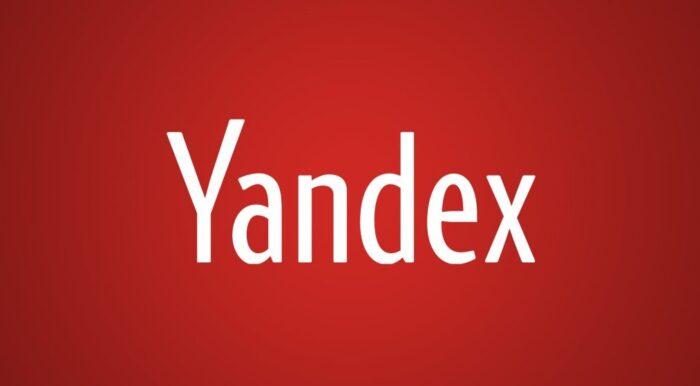 Yandex Search Engine