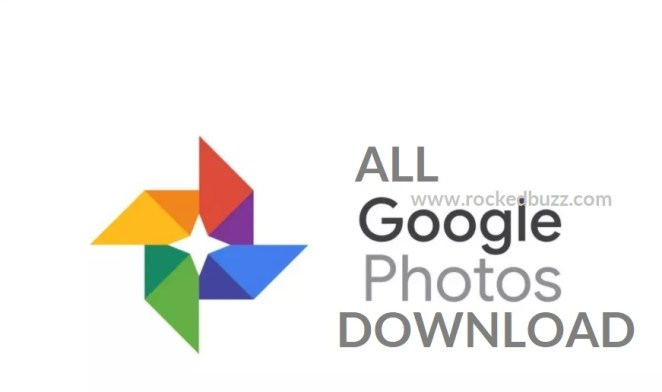 How To Download All Google Photos or Videos