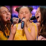 The Best 4 Kid Singers That Changed Their Lives on America's