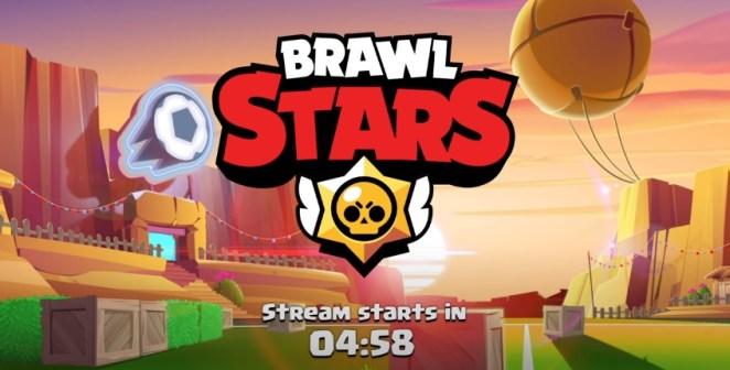 Livestream Brawl Stars