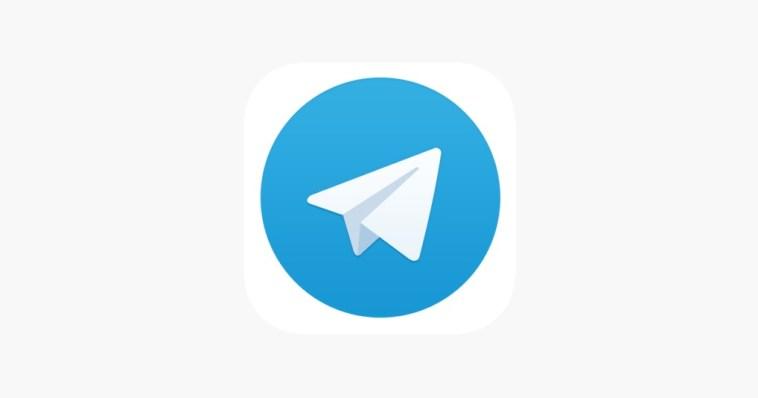 Telegram Account Deletion