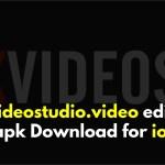 Xvideostudio.video editor apk fbn