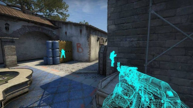 CS GO Wall Hack Code (2021) - Download CS GO Wall Hack Code (2021) for FREE - Free Cheats for Games