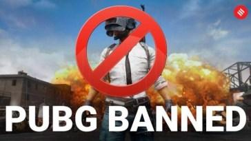 PUBG Mobile Ban Removal