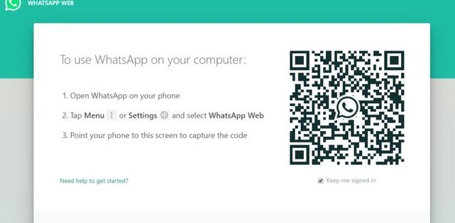 How to use WhatsApp Web from your mobile and why you might want to do it
