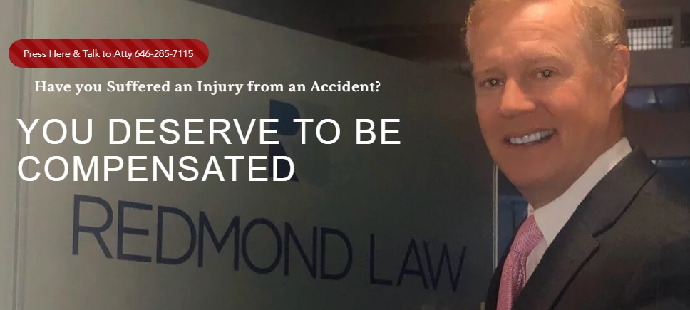 Redmond Law