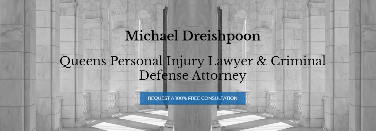 The Law Offices of Michael Dreishpoon