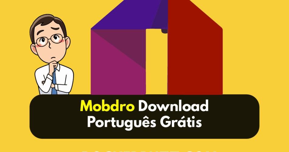 Mobdro Download Português Grátis