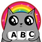 Kitty Letter Free, Pro, Mod, APK Download