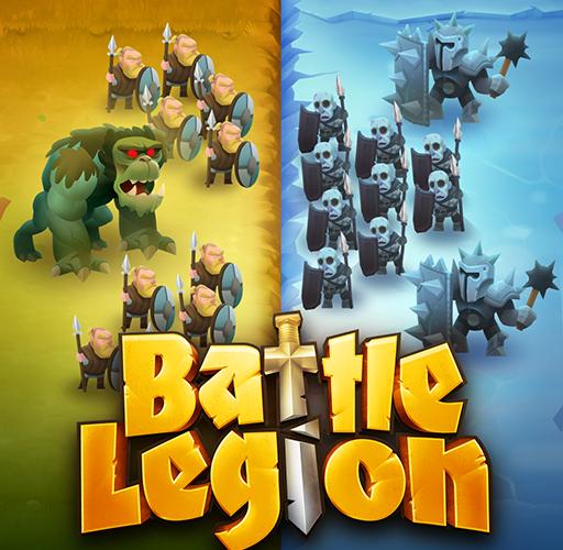Battle Legion – Mass Battler For Android | Free, Pro, Mod, APK Download