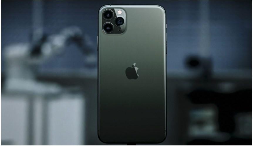 iPhone 11 pro sim free