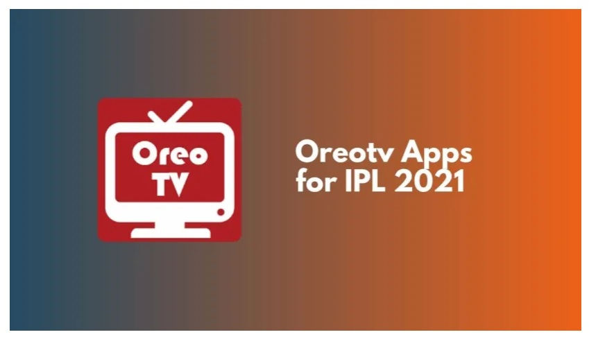 Oreo tv for ipl 2021 download