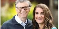 Bill Gates and Melinda Gates