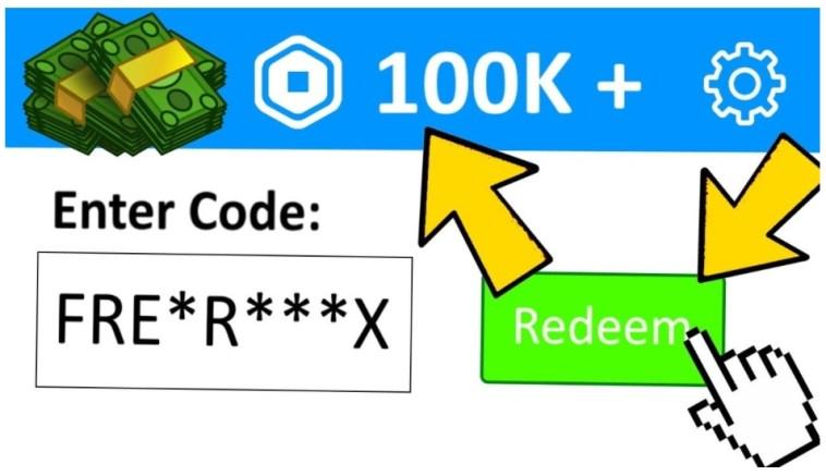 Roblox Promo Codes List 2021