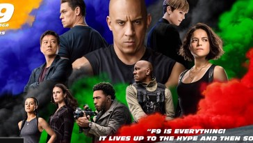 F9 Full Movie Download in English 2021 Fast and Furious 9