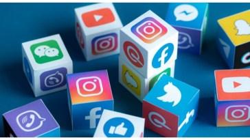 Most Popular Social Media Platforms
