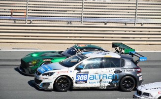 Dubai 24 Hours Endurance Race