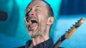 Radiohead 再公布一首新歌.專輯在後天發行