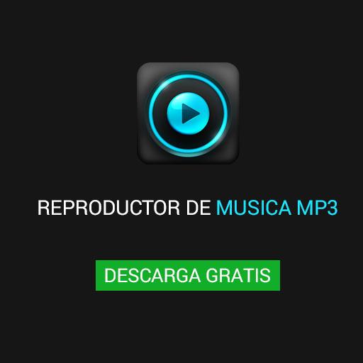 reproductor de musica app