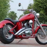 Membersihkan Karburator Ruby V250
