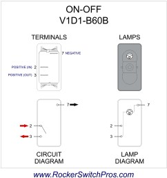 v1d1 b60b carling rocker switch wiring diagram [ 1845 x 1742 Pixel ]