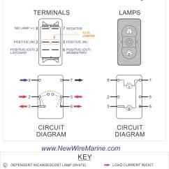 3 Position Toggle Switch On Off Wiring Diagram 2008 Toyota Hilux Radio Spdt Symbols