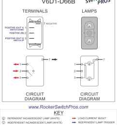 v6d1 rocker switch on off on spdt 2 lights rocker switch pros carling contura switch wiring diagram carling switch wiring diagram [ 1200 x 1525 Pixel ]