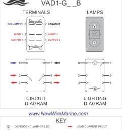 home switch bodies white lamps vad1 g66b  [ 1000 x 1300 Pixel ]