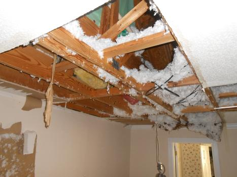 Image result for Reestablish your Home afterflood damage photos