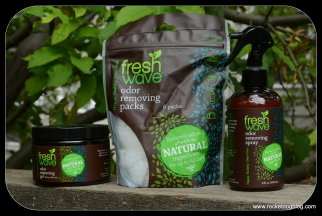 Fresh Wave Natural Odor Remover
