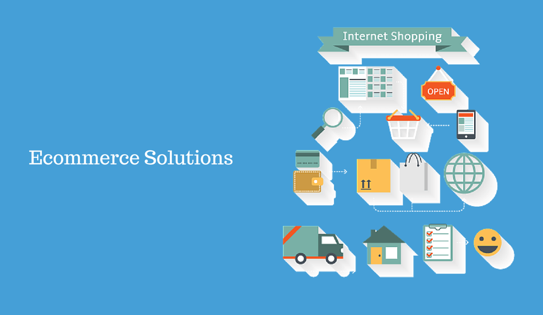 Ecommerce Solutions For Small Business