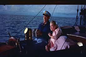 on board the True Love