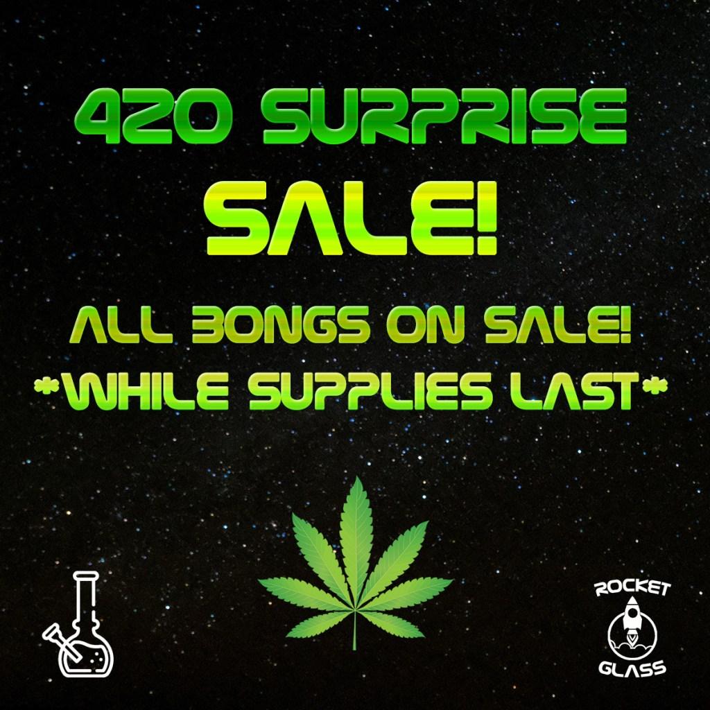 super sale 420