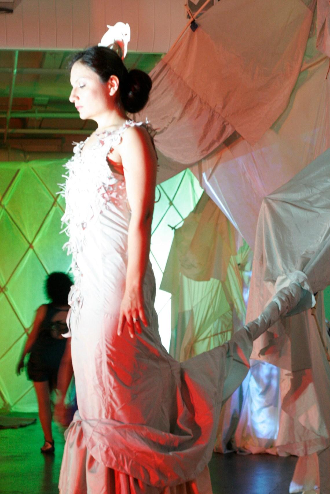 No More Nomads - Living Arts Tulsa - Zhanna Saparova