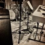Night Sea Recording