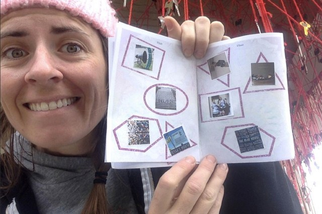 Mini Vinnie passport