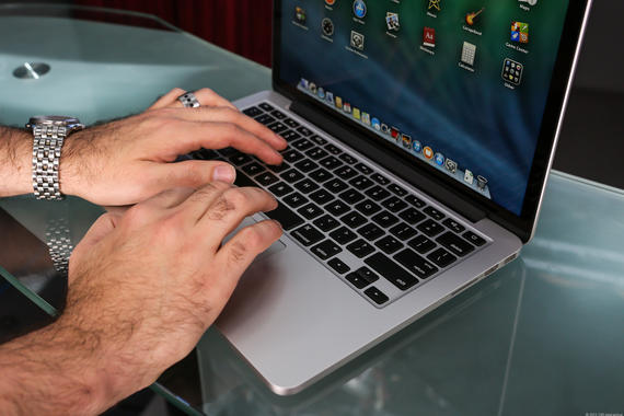 ​Apple users, beware: First live ransomware targeting Macs found 'in the wild'
