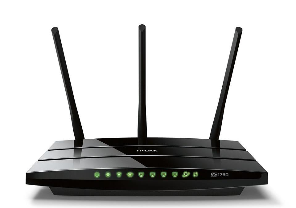 5 Reasons to Replace Your Router Right Away | TIME