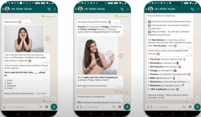 improve customer retention with WhatsApp chatbot
