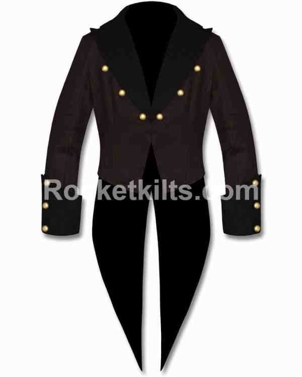 mens swallowtail coat,morning coat wedding,women's tailcoat jacket,tail jacket mens