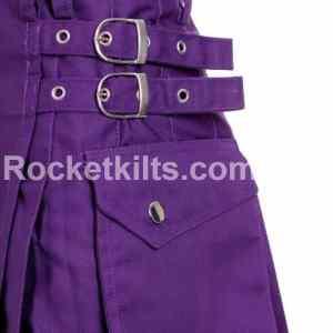 womens utility kilt,kiltman kilts,utility kilt seattle,utility kilt, modern kilt, purple kilt, kilt buy, kilt sale, kilt for sale