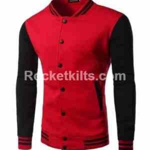 red and black varsity jacket,american jacket ,black baseball coat,baseball jacket,red letterman jacket,red letterman jacket forever 21,red varsity jacket mens,mens varsity jacket,varsity jackets for men