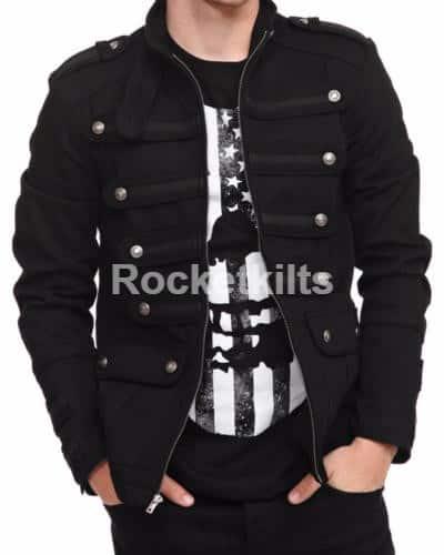 8f6bc3ab41b8 vintage peacoat,gothic jackets mens,long jacket,steampunk trench coat mens, mens