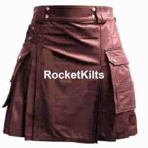 brown leather kilt, mens leather kilt, mens leather kilts for sale, leather kilt, leatehr kilts for men, mens leatehr kilt,leather kilts for sale,leather kilt,cow leather,brown kilt