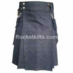 denim kilts,denim kilt, black denim kilt,kilt fashion trend,mens denim kilt,kilt for sale, kilt buy, kilt sale