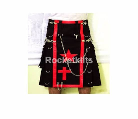 Gothic Kilts for Sale