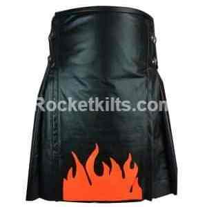 men's leather kilts,mens leather kilt, leather kilt, leather kilt mens,balck leatehr kilt, kilt for sale, great kilt