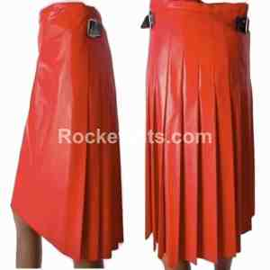 ladies leather kilt,womens leather kilt, leather kilt, gladiator kilt,kilt for sale, kilt buy, black leather kilt