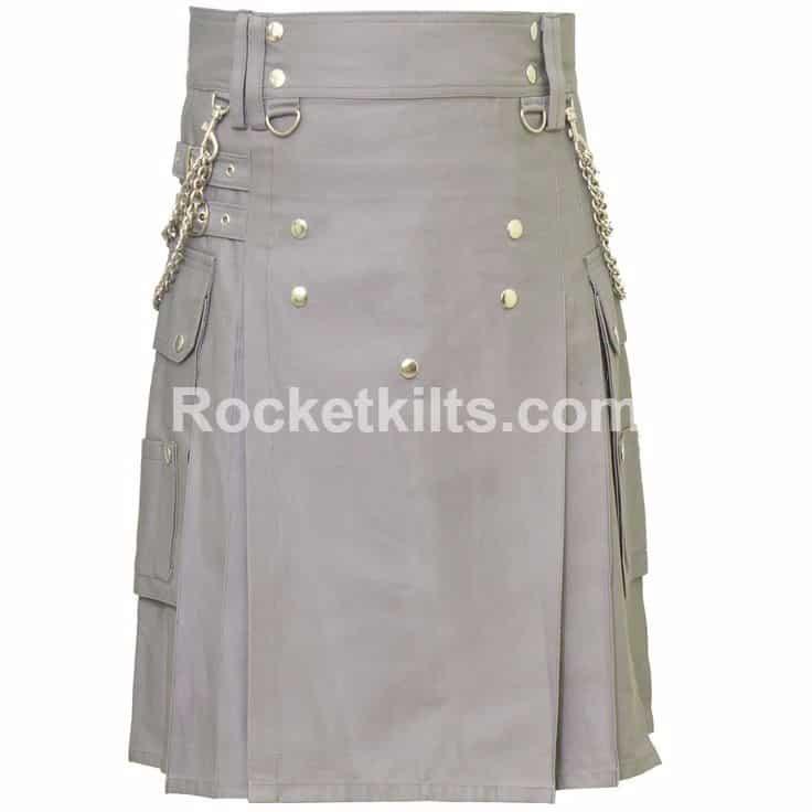 Mens Fashion Kilt