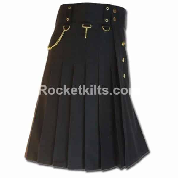 new modern dress kilt
